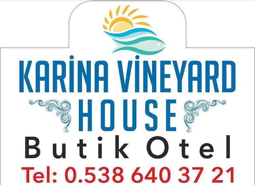 Karina Vineyard House Butik Otel